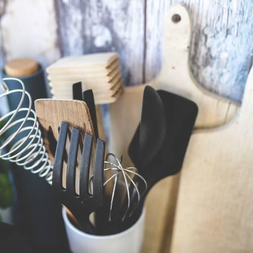 Leukste keukengerei – deel 1